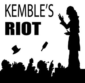 Kemble's Riot