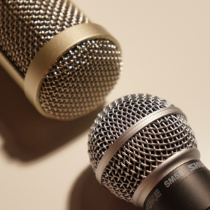 The Heil PR40 vs The Shure SM58