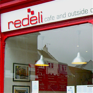 Redeli, 59 Ship Street, Brighton, West Sussex BN1 1AE, UK